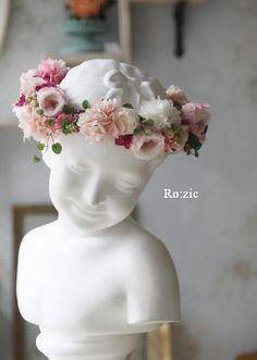 preserved flower http://rozicdiary.exblog.jp/22927015/