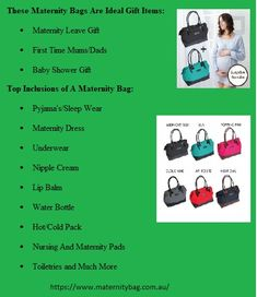 MaternityBag offers really high quality pre-packed hospital bags and baby delivery bags to expecting Parents. Each bag they produce is made as per the needs of a lady at the time of delivering a baby. Packing Hospital Bag, Maternity Sleepwear, Baby Delivery, Hot Cold Packs, Delivering A Baby, Dad Baby, Baby Shower Gifts, The Balm, Parents