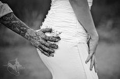 wedding dress destroy the dress - Google Search