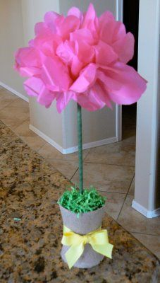 Tissue paper flower tutorial all wrapped up gift wrapping ideas tissue paper flower tutorial all wrapped up gift wrapping ideas pinterest paper flower tutorial flower tutorial and tissue paper mightylinksfo