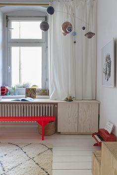 Matteos Zimmer | Jäll & Tofta