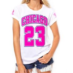 Camiseta Chicago 11,99€ www.ottohiphop.com