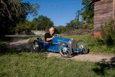 CycleKarting: Extreme Vintage Go-Karting