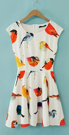 Not only is this dress adorable, but the site has SUPER cute clothes for pretty darn cheap!