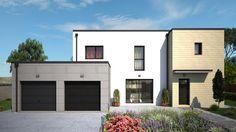 SULLY  Maison à étage de 4 pièces avec 2 garages