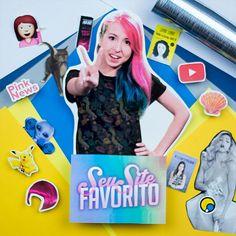 O canal Seu Site Favorito sempre conta as notícias dos youtubers. #Scrapbooking #FazendoArteNaDia