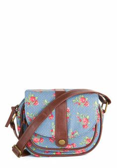 Life in the Pasture Bag Lane - Modcloth