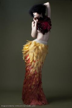 Fashion Photographer - Are you The Fashion Photographer of the Year 2012?