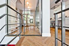 Doorkijk, Rubensstraat | Kodde Architecten