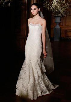 Legends Romona Keveza L506 Wedding Dress photo
