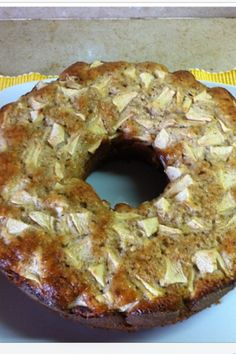 Bolo de Maçã ( o melhor dos bolos de maçã )