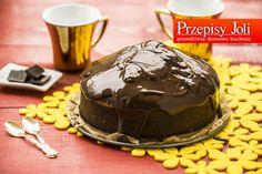 SZYBKIE CIASTO CZEKOLADOWE NA ORANŻADZIE - Przepisy Joli Ale, Pudding, Cookies, Baking, Recipes, Polish, Youtube, Biscuits, Bread Making