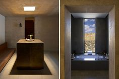 Amangiri Luxury Resort | design in vogue | Design in Vogue