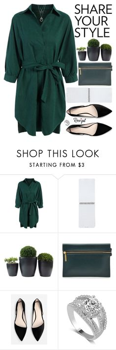 """""""take a deep breath because you've survived every single day up to this point"""" by exco ❤ liked on Polyvore featuring Patagonia, Victoria Beckham, MANGO, clean, organized and rosegal"""