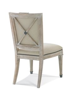 Hickory White - 151-64 Side Chair