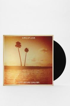 Kings Of Leon - Come Around Sundown 2XLP - Urban Outfitters