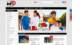 Nuova Realizzazione Sito Web 1000 Gomme  www.professionalwear.it  RICHIEDI UNA CONSULENZA GRATUITA a info@tredweb.com  #sitoweb #professionalwear #realizzazionesitiweb #tredweb #ecommerce #sitowebdinamico #sitiwebdinamici