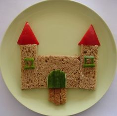 castle bread