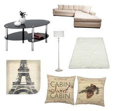 """Living room"" by sis070306 on Polyvore featuring interior, interiors, interior design, home, home decor, interior decorating, Leftbank Art and living room"