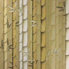 Buy Osborne & Little Bamboo Wallpaper Online at johnlewis.com