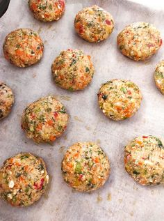 Vegan Vegetarian, Vegetarian Recipes, Healthy Recipes, Veggie Dishes, Side Dishes, The Kitchen Food Network, Appetisers, Food Network Recipes, Food Porn