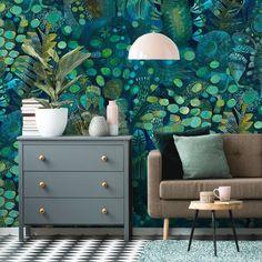 403 Best Decor Wallpaper Images In 2020 Wallpaper Decor Design Images, Photos, Reviews