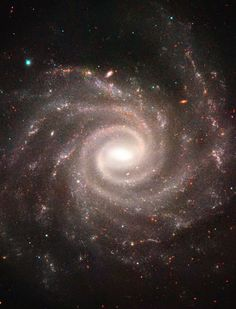 NGC 1232 is a spiral galaxy some 65 million light-years away in the constellation of Eridanus (the River)
