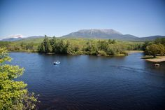 Katahdin Woods & Waters Scenic Byway Gallery - Katahdin Woods & Waters…