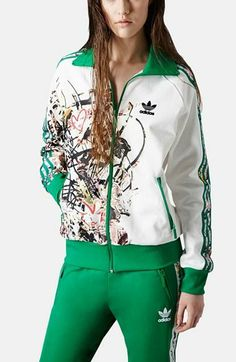 London inspired...must have. Topshop x adidas originals