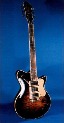 Koll Guitar Company