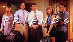 f.r.i.e.n.d.s tv show funny quotes | tv show gifs