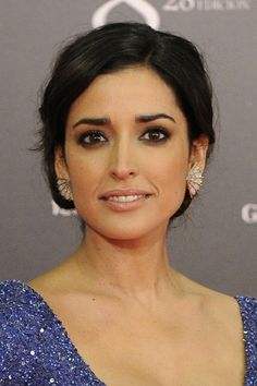 I would cast Inma Cuesta as Rizpah from Francine River's book, The Mark of the Lion.