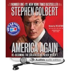 America Again: Re-becoming the Greatness We Never Werent The Audiobook!