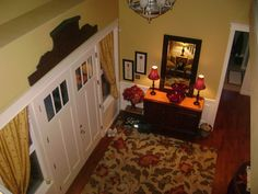 Harvester Paint Color Living Room