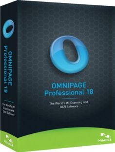 OmniPage 18 Professional