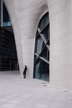Himalaya Center, Arata Isozaki @ Shanghai, China