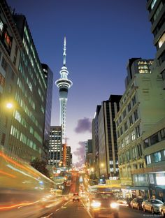 used to be able to see the skytower every night Auckland, New Zealand - Auckland, Neuseeland New Zealand Auckland, New Zealand North, Vanuatu, Fiji, The Places Youll Go, Places To See, Work In New Zealand, Papua Nova Guiné, The Beautiful Country
