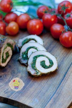 Przepisy na Wielkanoc – ponad 100 przepisów wielkanocnych | DusiowaKuchnia.pl Feta, Vegetables, Vegetable Recipes, Veggies
