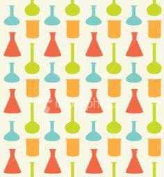 Beaker pattern