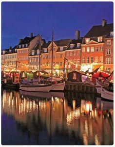 Come arrivare e come muoversi a Copenhagen