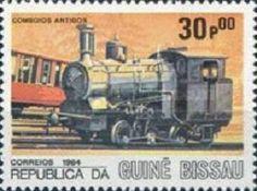 1984 Locomotives