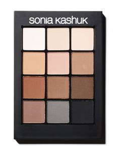 Really this palette is awesome, i compare with the lorac pro matte colors_Eye on Neutral by Sonia Kashuk