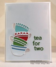 Teacupstack