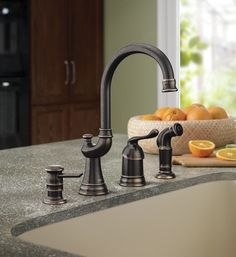 80 Best Soothing Kitchen Faucets Images In 2012 Faucet