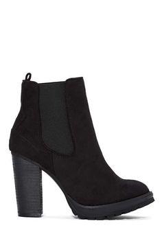 Shoe Cult Ramble Chelsea Boot - Shoe Cult