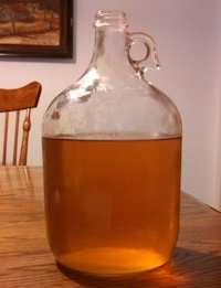 The holy grail of mead-making info and recipes!