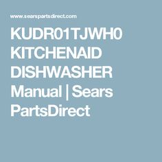 Circulation pump pinterest whirlpool dishwasher dishwashers and circulation pump pinterest whirlpool dishwasher dishwashers and kitchenaid dishwasher fandeluxe Gallery