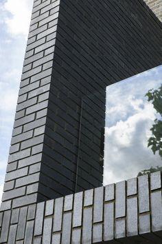 Alwyne Place by Lipton Plant Architects, Islington, London, UK.