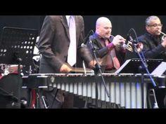 Il video di Hamp The Champ All Star Celebration Of Lionel Hampton @ Torino Jazz Festival 2012