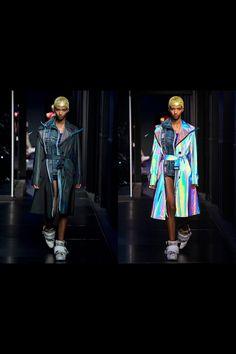 Maison Margiela Spring 2018 Couture Fashion Show Collection